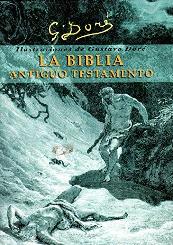 9788484036692: Biblia, la - antiguo testamento (ilustrado)