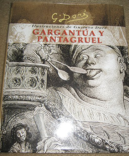 9788484036722: Gargantua y pantagruel (ilustrado)
