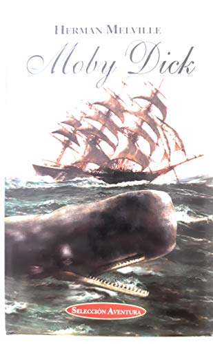 9788484037248: Moby dick