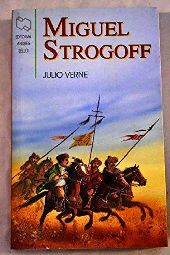 9788484037255: Miguel Strogoff (Spanish Edition)