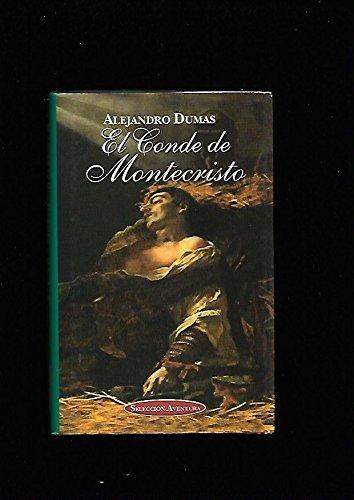 9788484037309: Conde de montecristo, el