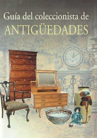 9788484038207: Guia Del Coleccionista De Antiguedades