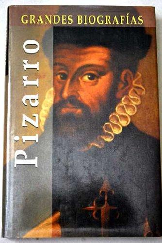 9788484038726: Pizarro - grandes biografias -