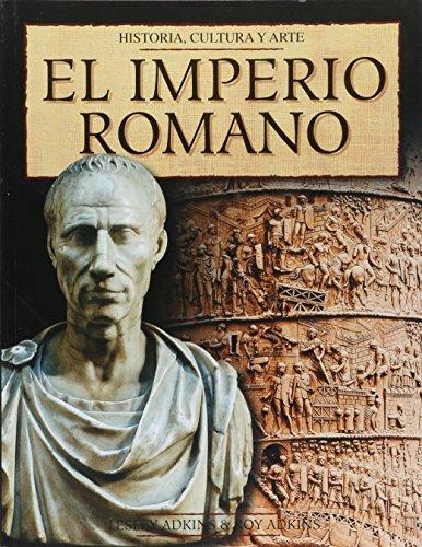 IMPERIO ROMANO,EL: Adkins, Lesley