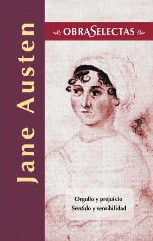 Jane Austen (Obras selectas series): Austen, Jane