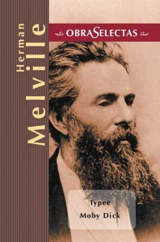 9788484038887: Herman Melville (Obras selectas series) (Spanish Edition)