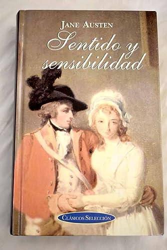 Sentido y sensibilidad: Jane Austen