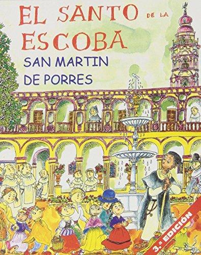 9788484070955: El santo de la escoba (comic)
