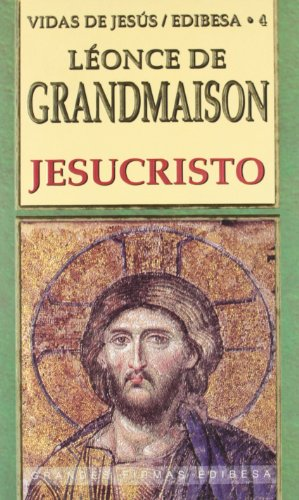 9788484071198: Jesucristo (Coleccion Doce Vidas de Jesus) (Spanish Edition)