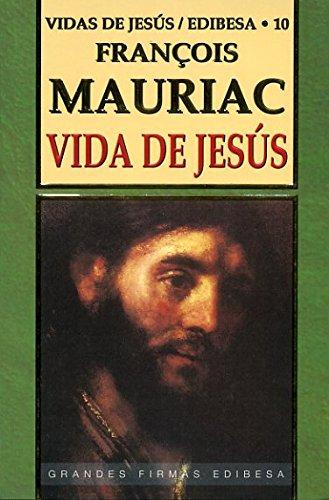 9788484071259: Vida de Jesús (Grandes firmas Edibesa)