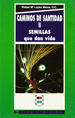 Semillas que dan vida: López Melús, Justo