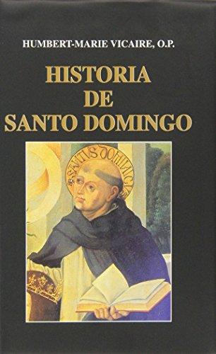 9788484073420: Historia de Santo Domingo (Documentos y Textos)