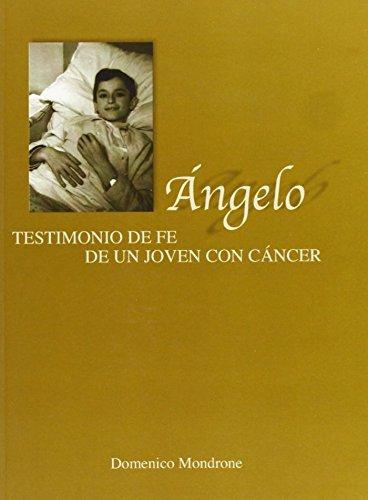 9788484073529: Ángelo