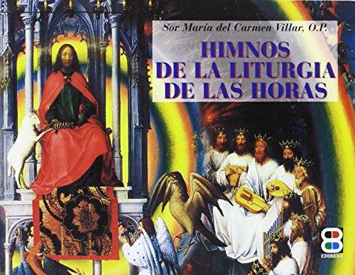 9788484073840: Himnos de la liturgia de las horas (Folletos y libros musicales)