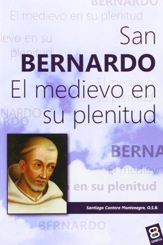 9788484074199: San Bernardo (VIDAS Y SEMBLANZAS)