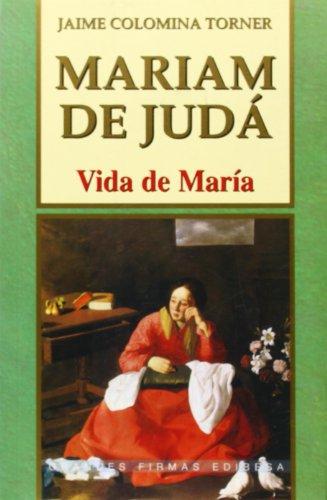 9788484074991: Mariam de Judá