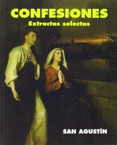 Confesiones: Agustín, San