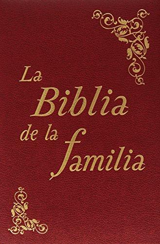9788484075615: La Biblia de la Familia: Edicion Catolica (Spanish Edition)