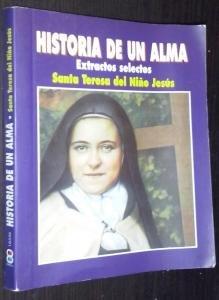 9788484076476: Historia de un alma: Extractos selectos (Edibesa de bolsillo)