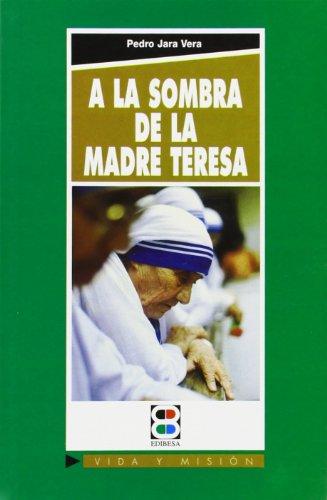 9788484076759: A la sombra de la Madre Teresa