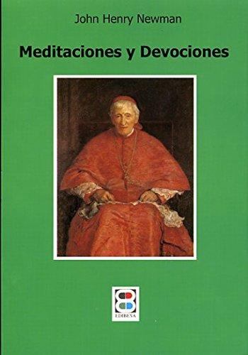 9788484076827: Meditaciones y devociones