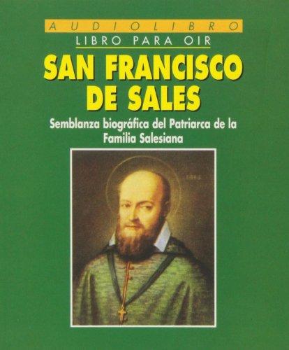 9788484077466: San Francisco de Sales: Semblanza biográfica del Patriarca de la Familia Salesiana (Edibesa de bolsillo)