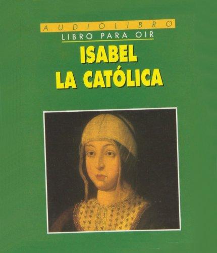 9788484077510: Isabel la católica (Edibesa de bolsillo)
