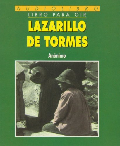9788484077558: Lazarillo de Tormes. Libro (Edibesa de bolsillo)