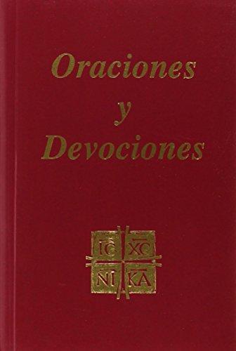 9788484077886: Oraciones y Devociones