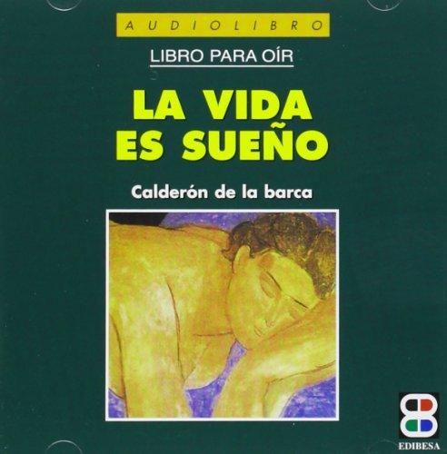 9788484078241: La vida es sueño (CD) (audiolibro)(seleccion)