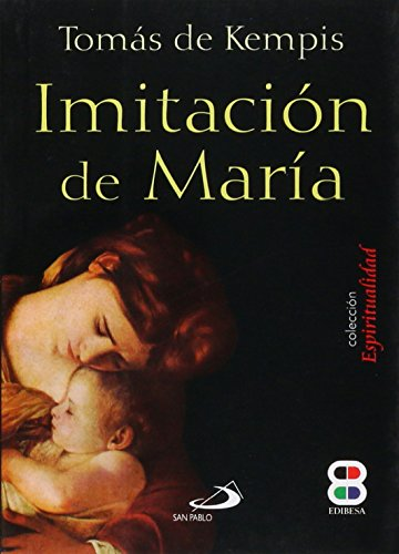 9788484078951: IMITACION DE MARIA