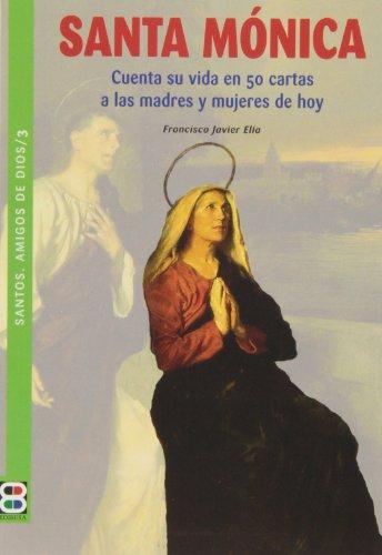 Santa MOnica: Cuenta su vida en 50: Elia, Francisco