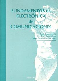 9788484080893: Fundamentos de electrónica de comunicaciones