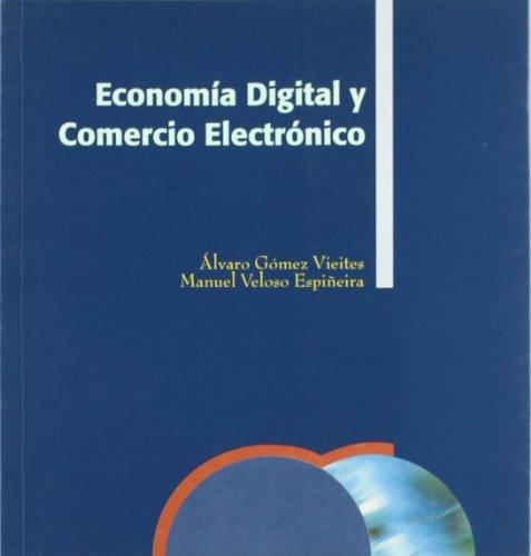 9788484082040: Economía digital y comercio electrónico