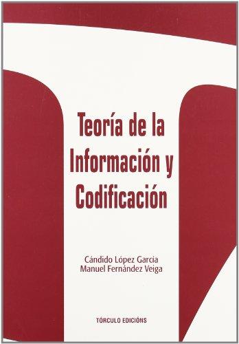 9788484082200: Teoría de la información y codificación