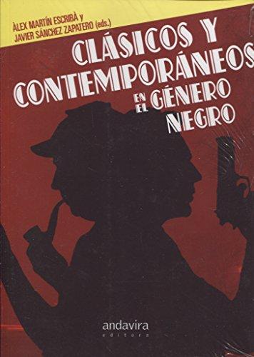 9788484083733: Clásicos y contemporáneos en el género negro