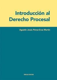 9788484084907: Introducción al derecho procesal