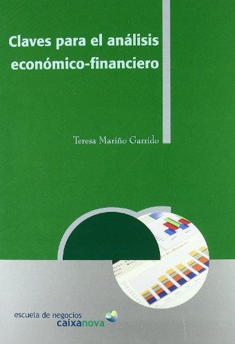 9788484085232: Claves para el Analisis Economico-financiero