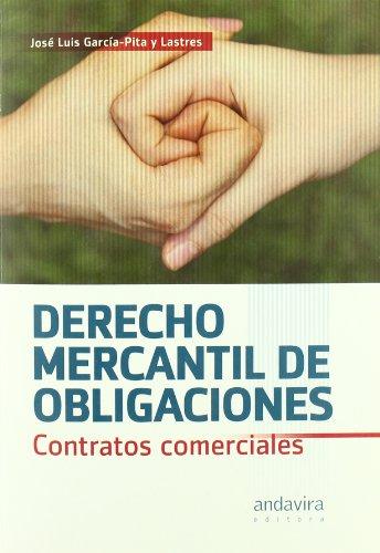 9788484086062: Derecho mercantil de obligaciones