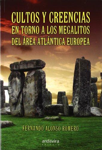 Cultos y creencias en torno a los: Fernando Alonso Romero