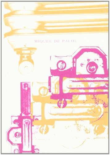 9788484091691: Miquel de Palol. (Versos)
