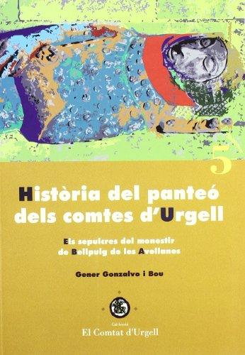 9788484092179: Monuments funeraris gotics (El Comtat d'Urgell)