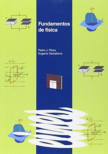 9788484096467: Fundamentos de física: 76 (Eines)