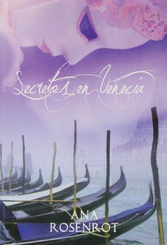 9788484110651: Secretos en Venecia