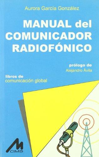 MANUAL DEL COMUNICADOR RADIOFO