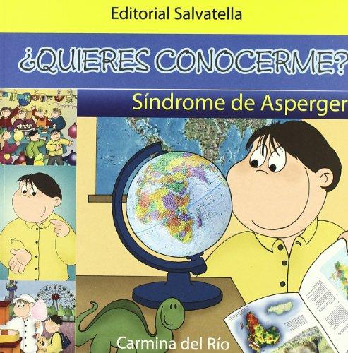 9788484123682: Sindrome Asperger: ¿Quieres conocerme? 1