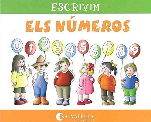 9788484125099: Escrivim els números