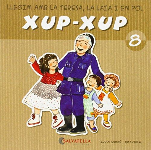 9788484125761: Xup-xup 8: b - v