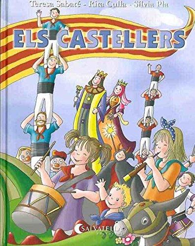 9788484125907: Els castellers