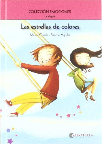 9788484126324: Las estrellas de colores